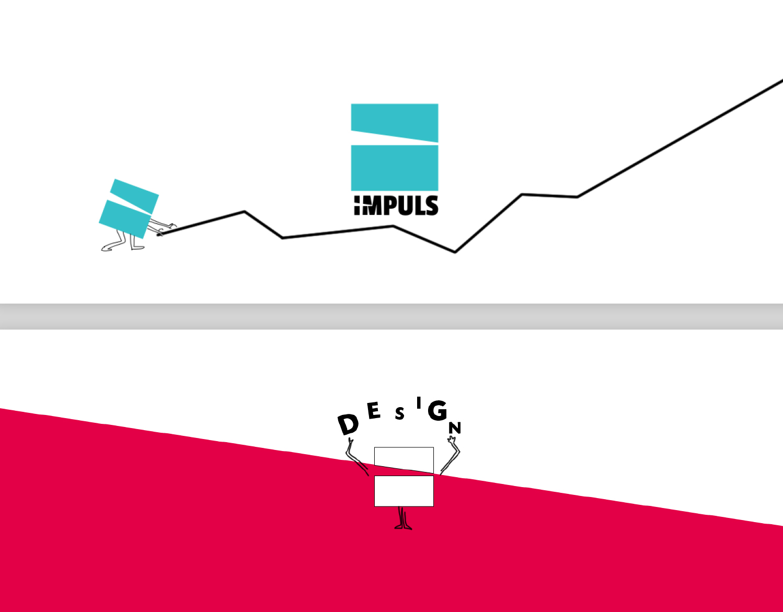 IMPULS – branding: identity, strategy, web